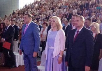 SNSD BIRA PREDSJEDNIKA: Šesti sabor stranke u Laktašima