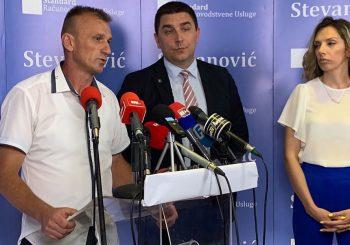 ADVOKAT STEVANOVIĆ: 120 radnika bijeljinskog Žitoprometa ne vjeruju u priče Slobodana Pavlovića, žele stečaj