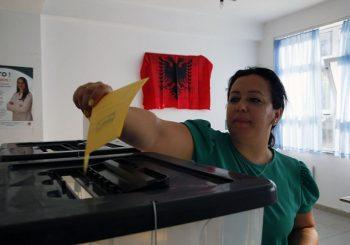 OPOZICIJA BOJKOTUJE: Lokalni izbori u Albaniji u toku