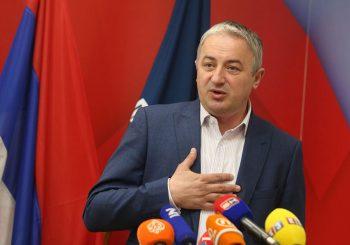 BORENOVIĆ I MIHAJILICA U RUDOM: Načelnik Rajak pokazao dobru volju prema ujedinjenju PDP i SRS
