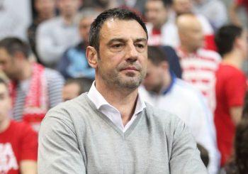 UGOVOR NA DVIJE GODINE: Poznati trener Aleksandar Trifunović preuzima Igokeu