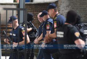 """SLUČAJ """"KRUNIĆ"""": Đukanovića čuvali kao Kotarana"""