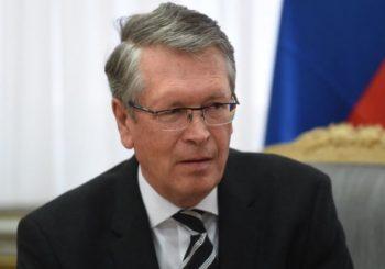 ČEPURIN: Rusija će uvijek podržati legitimne zahtjeve Beograda