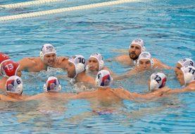 Delfini preko Hrvata do Olimpijskih igara