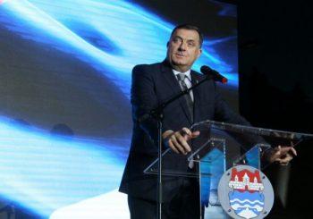 BUDUĆI PROJEKTI: Dodik najavio izgradnju nove zgrade Narodne skupštine Srpske
