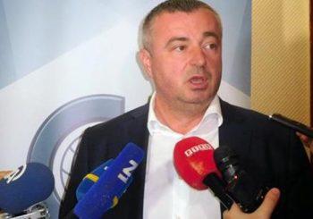 """Planiran krak Gasovoda """"Turski tok"""" iz Srbije prema Banjaluci"""