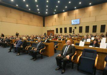 USRED RASPRAVE O PELJEŠCU: Varnice između vlasti i opozicije u NSRS sijevale i povodom obrazovanja