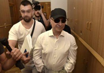 MAĐARSKA: Gruevski priveden, sud odbio zahtjev Sjeverne Makedonije da bude izručen