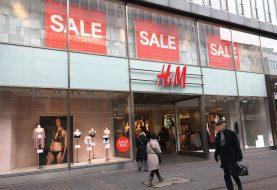 VELIKI RAST PRIHODA: Lanac trgovina odjećom H&M u posljednja tri mjeseca zaradio 5,7 milijardi evra