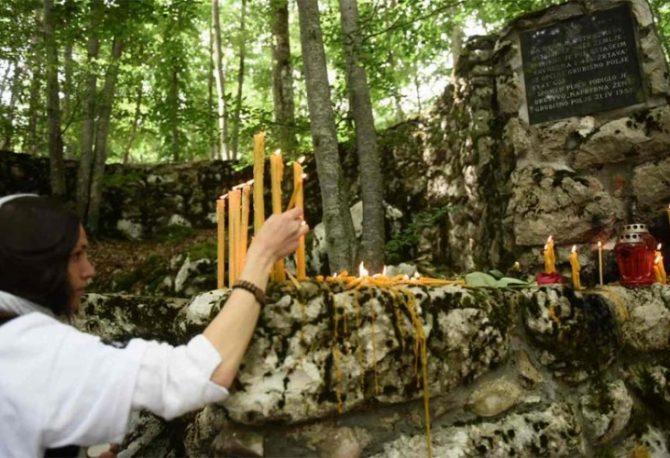 KOMEMORACIJA: Obilježen Dan sjećanja na žrtve Jadovna