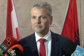 Austrijanac Johan Satler - novi šef delegacije EU u BiH