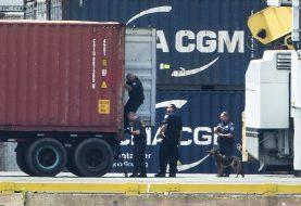 REKORDNI PLIJEN: Policija u Filadelfiji otkrila 16,5 tona kokaina, droga stigla brodom sa Kariba