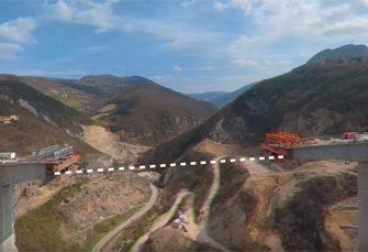 DIONICA DUGA SKORO 50 KILOMETARA: Sutra počinju radovi na Koridoru 5C kroz Republiku Srpsku