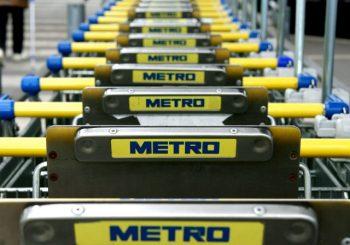 ZA 5,8 MILIJARDI EVRA: Vlasnik riječkog Novog lista kupuje njemački trgovinski lanac Metro