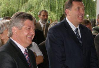"""MIĆIĆ DODIKU: Pomozite i bijeljinskom """"Radniku"""", izlazak na evropsku scenu je skup"""