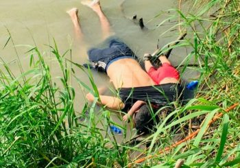 TRAGEDIJA: Migrant iz Salvadora i njegova dvogodišnja kćerka se utopili u pokušaju da dođu do SAD