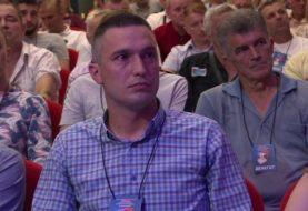 PROMJENE: Kasapović na čelu teslićkog SDS-a umjesto Miličevića