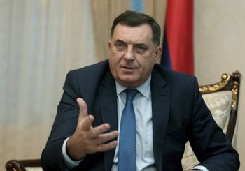 DODIK: Budžet usvojen preglasavanjem u Predsjedništvu neće proći u Domu naroda BiH