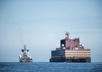 ROK TRAJANJA 40 GODINA: Rusi napravili jedinu plutajuću nuklearnu elektranu u svijetu VIDEO
