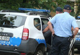 """AKCIJA """"FILTER"""": Uhapšene četiri osobe, pretresi na više lokacija"""