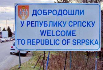 Pojednostavljivanje Republike Srpske
