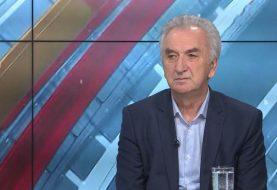 ŠAROVIĆ: Zahvaljujući našoj inicijativi, ove sedmice biće odblokiran rad Parlamenta BiH