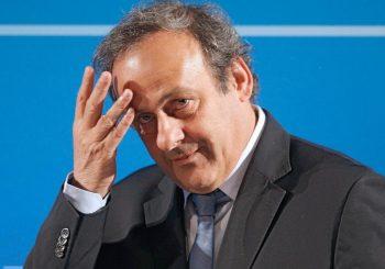PARIZ: Uhapšen Mišel Platini, bivši predsjednik UEFA i legendarni francuski fudbaler