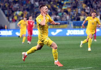 KVALIFIKACIJE ZA EP: Katastrofa Srbije protiv Ukrajine, sramno ponašanje publike u Lavovu