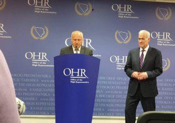ZAVRŠEN SASTANAK PIK-a: Za ambasadore, rezervni sastavi policije nepotrebni, Rusija izuzela stav