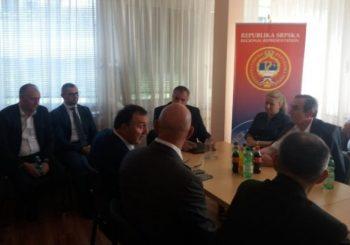 PREMIJER SRPSKE U ŠTUTGARTU: Višković se sastao sa predstavnicima dijaspore