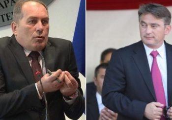POZIV: Komšićev DF nudi Draganu Mektiću da pređe kod njih ako napusti SDS?