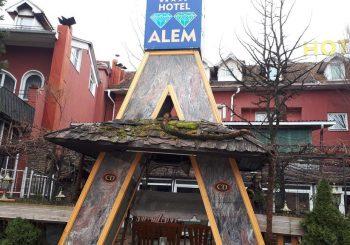 SARAJEVO: U hotelu pronađena tijela muškarca i žene, sumnja se na ubistvo i samoubistvo