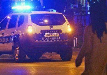 Bačena eksplozivna naprava na kuću policajca iz Ugljevika