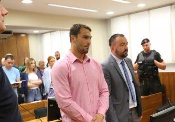 Marku Čoliću četiri godine zatvora za pokušaj ubistva novinara Vladimira Kovačevića