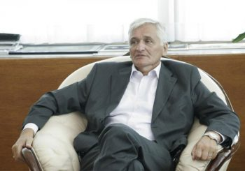 ŠPIRIĆ: BiH zahvatila dva snažna talasa, migrantski i emigrantski, Savjet ministara ignoriše oba