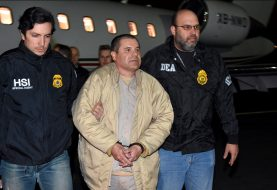 KRAJ MEKSIČKOG NARKO BOSA: El Čapo osuđen na doživotni zatvor
