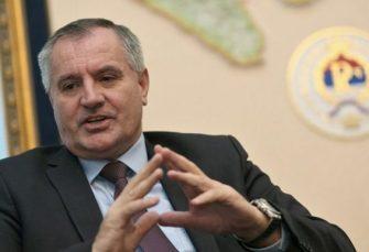 VIŠKOVIĆ: Neformiranje Savjeta ministara utiče i na ekonomsku poziciju Srpske