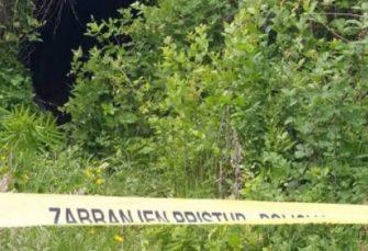 MJEŠTANI U ŠOKU Tražio gljive u šumi, pronašao skelet žene
