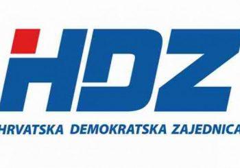 HDZ BIH: SDA izbjegava poštovanje izborne volje