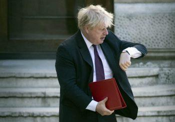 BRITANIJA: Prema izlaznim anketama, konzervativci trijumfovali nad laburistima