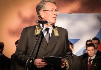 Donedavni ambasador Rusije u Beogradu imenovan u Odbor direktora Naftne industrije Srbije