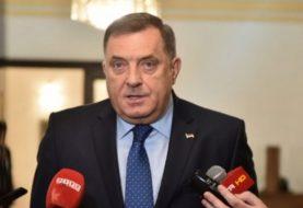 DODIK: Srpskoj u interesu da rješava probleme sa Hrvatskom