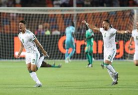 POBIJEDILI SENEGAL: Alžir novi fudbalski šampion Afrike