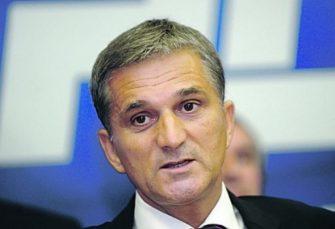 MARIĆ PODNIO OSTAVKU: Još jedan ministar nakon afere napustio Plenkovićevu vladu