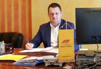 MILADIN RADOVIĆ: Planiram da u Poštama Srpske sastavim tim mladih ljudi i iskusnih profesionalaca