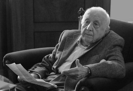 Preminuo Nikola Hajdin, poznati mostograditelj i raniji predsjednik SANU