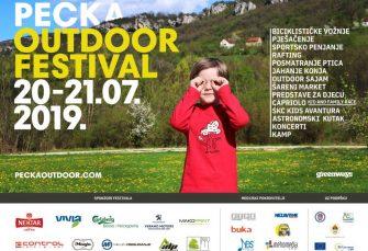 JEDINSTVEN U RS I BIH: Pecka Outdoor festival kod Mrkonjić Grada 20. i 21. jula