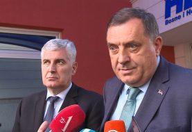 DODIK: Da je BiH normalna, u Predsjedništvu Hrvat ne bi bio protiv Pelješkog mosta