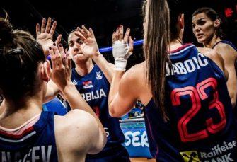 EVROPSKO PRVENSTVO U KOŠARCI: Srbija propustila šansu, Španija u finalu