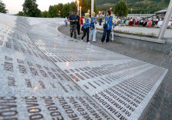 Danas će biti održana komemoracija Bošnjacima u Potočarima